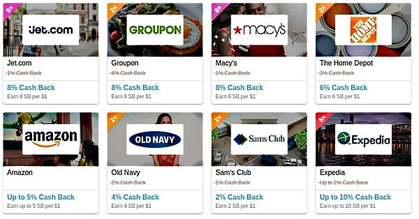 Earn Cashback with Swagbucks