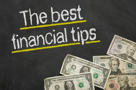 financial tips 2019
