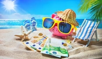 Save Money for Summer Vacation