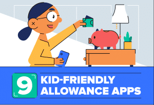 best allowance apps