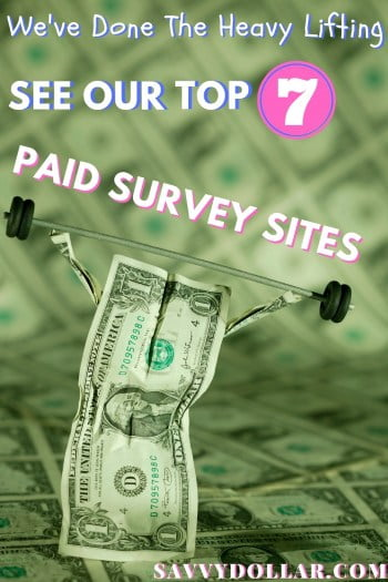 surveys for money