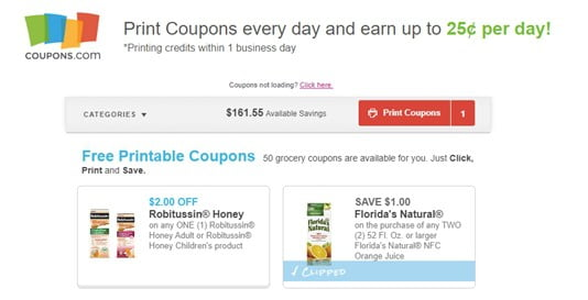get paid to coupon