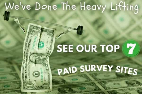 paid online surveys