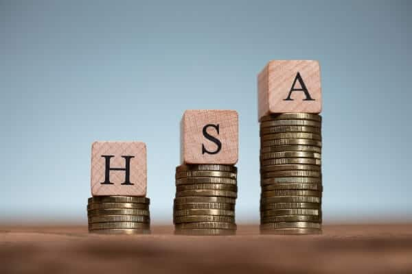 health savings account for retirement